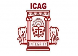 ICAG Holds 27th Graduation and Admission Ceremony