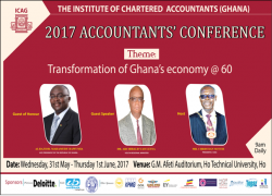 2017 ACCOUNTANTS' CONFERENCE